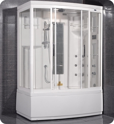 AmeriSteam ZAA208 Steam Shower Unit