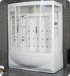 AmeriSteam ZA210 Steam Shower Unit
