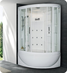 ameristeam za212 steam shower unit - Steam Shower Units