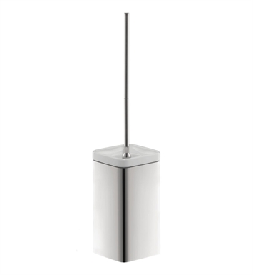 Hansgrohe 42435000 Axor Urquiola Toilet Brush with Holder