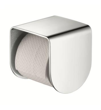 "Hansgrohe 42436000 Axor Urquiola 5 3/8"" Toilet Paper Holder in Chrome"