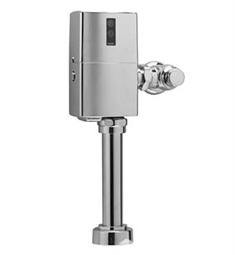 TOTO EcoPower® Toilet Flushometer Valve, 1.6 GPF, Exposed