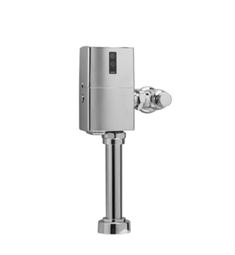 TOTO EcoPower® High Efficiency Toilet Flushometer Valve - 1.28 GPF, Exposed