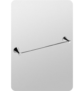 "TOTO YB40018 Transitional Collection Series B 18"" Towel Bar"