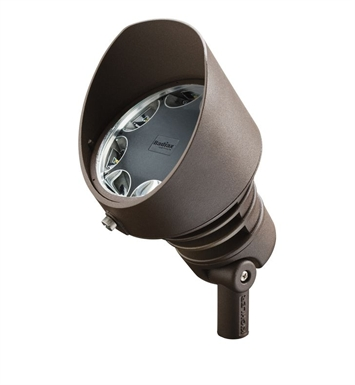 Kichler 16203AZT30 Landscape LED 8-Bulb Accent Light