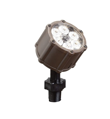 Kichler 15742AZT Landscape LED 6-Bulb Low Voltage Accent Light