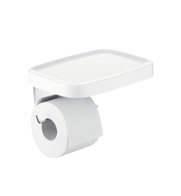 Hansgrohe 42636400 Axor Bouroullec Toilet Paper Holder