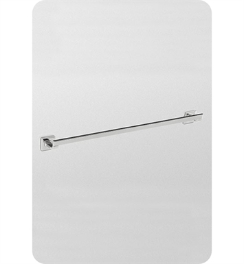 "TOTO YB626#CP Aimes® 24"" Towel Bar With Finish: Polished Chrome"