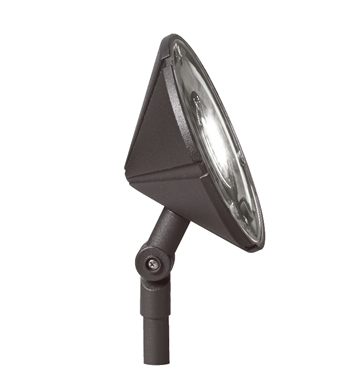 Kichler 15861AZT Landscape LED 3-Bulb Wall wash Accent Light