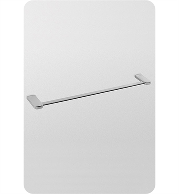 "TOTO YB630#BN Upton™ 24"" Towel Bar With Finish: Brushed Nickel"