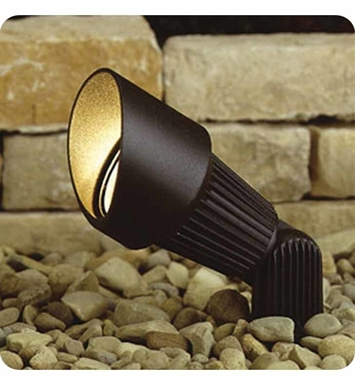 Kichler 15309AZT12 Landscape Incandescent 1-Bulb Low Voltage Accent Light - Sold as a package of 12