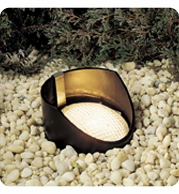 Kichler 15088BK12 Landscape Incandescent 1-Bulb In-Ground Well Light - Sold as a package of 12