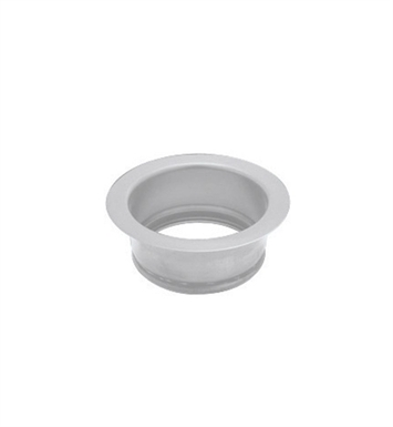 Rohl 743WH Disposal Escutcheon in White