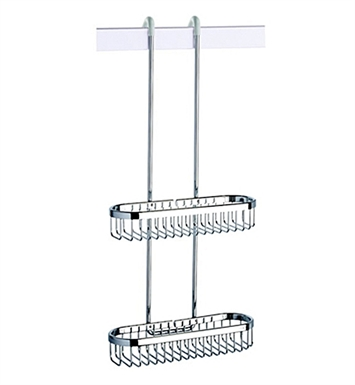 Nameeks 250 Geesa Shower Basket