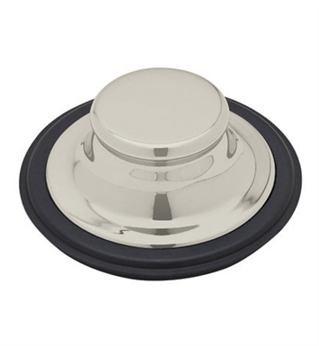 Rohl 744BS Disposal Stopper in Biscuit