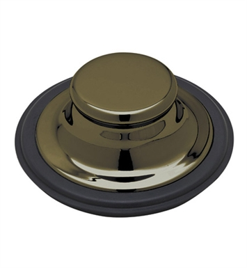 Rohl 744EB Disposal Stopper in English Bronze
