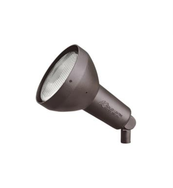Kichler 15250AZT 1 Light 120V Landscape Accent Light in Textured Architectural Bronze
