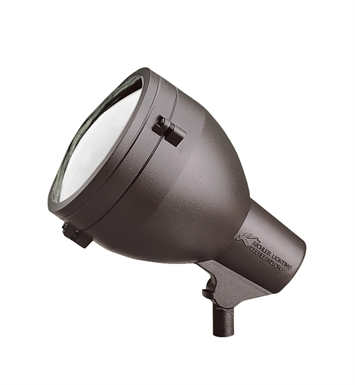 Kichler 15251AZT Landscape Halogen 1-Bulb Accent Light