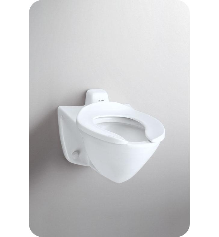 Ct708ev Commercial Flushometer Toilet