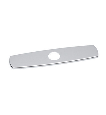 "Rohl COP10APC 10"" Coverplate in Polished Chrome"