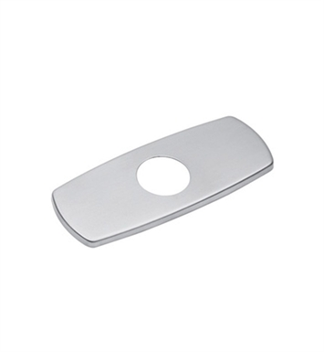 "Rohl COP6APC 6"" Coverplate in Polished Chrome"