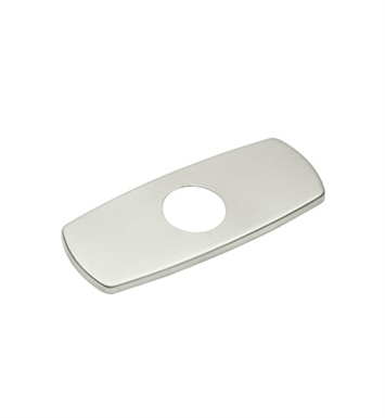 "Rohl COP6PN 6"" Coverplate in Polished Nickel"