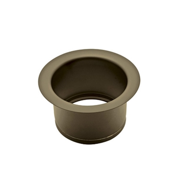 Rohl ISE10082EB Extended Disposal Flange in English Bronze