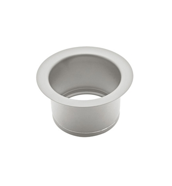 Rohl ISE10082SS Extended Disposal Flange in Stainless Steel