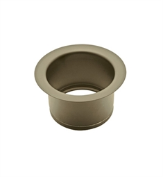 Rohl ISE10082TCB Extended Disposal Flange in Tuscan Brass