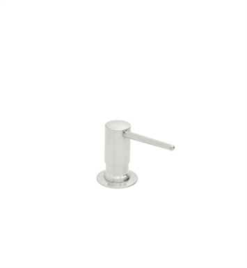 Rohl LS750LPN De Lux Soap/Lotion Dispenser in Polished Nickel
