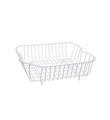Rohl RB6327 Rinsing Basket in White