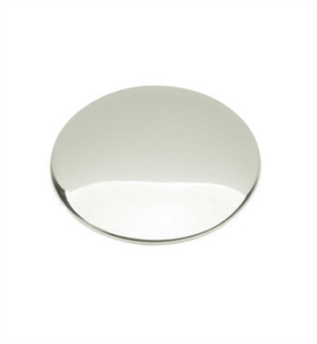 Rohl SHC-1PN Sink Hole Cover in Polished Nickel
