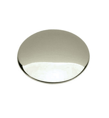 Rohl SHC-1STN Sink Hole Cover in Satin Nickel