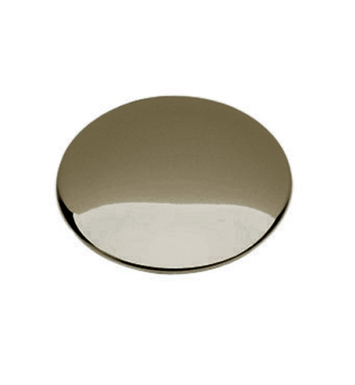 Rohl SHC-1TCB Sink Hole Cover in Tuscan Brass