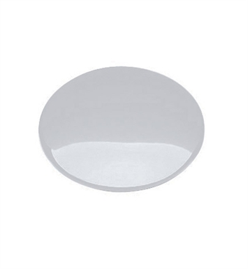 Rohl SHC-1WH Sink Hole Cover in White