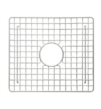 Rohl WSG1515SS Wire Sink Grid For RC1515 Bar/Food Prep Sink in Stainless Steel