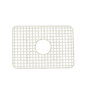 Rohl WSG2418BS Wire Sink Grid For RC2418 Kitchen Sink in Biscuit