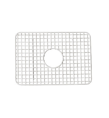 Rohl WSG2418SS Wire Sink Grid For RC2418 Kitchen Sink in Stainless Steel