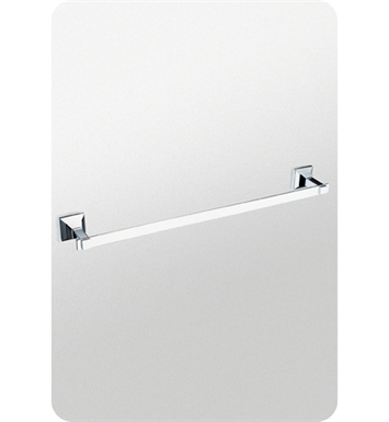 TOTO YB930#CP Lloyd® Towel Bar With Finish: Polished Chrome