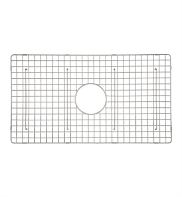 Rohl WSG3017BS Wire Sink Grid For RC3017 Kitchen Sink in Biscuit