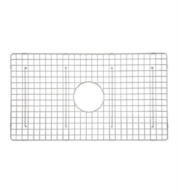 Rohl WSG3017SS Wire Sink Grid For RC3017 Kitchen Sink in Stainless Steel