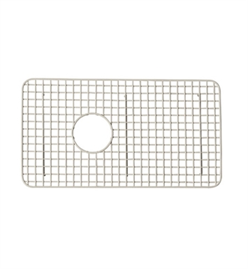 Rohl WSG3018BS Wire Sink Grid For RC3018 Kitchen Sink in Biscuit