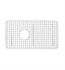 Rohl WSG3018WH Wire Sink Grid in White Finish