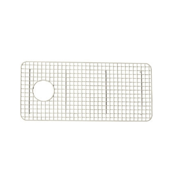 Rohl WSG3618BS Wire Sink Grid For RC3618 Kitchen Sink in Biscuit
