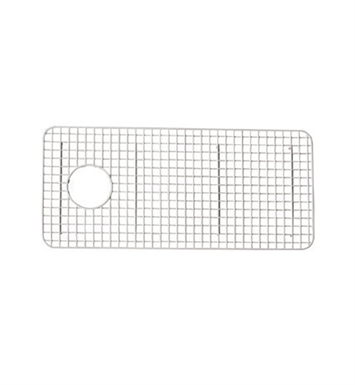 Rohl WSG3618SS Wire Sink Grid For RC3618 Kitchen Sink in Stainless Steel