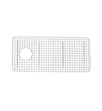 Rohl WSG3618WH Wire Sink Grid For RC3618 Kitchen Sink in White