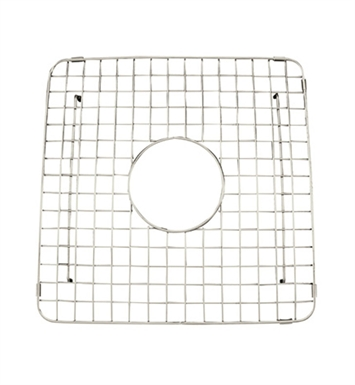 Rohl WSG3719BS Wire Sink Grid For RC3719 Kitchen Sink in Biscuit