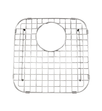 Rohl WSG5927SS Wire Sink Grid For 5927 Bar/Food Prep Sink in Stainless Steel