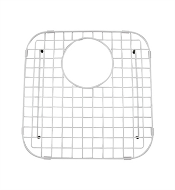 Rohl WSG5927WH Wire Sink Grid For 5927 Bar/Food Prep Sink in White