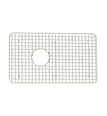 Rohl WSG6307BS Wire Sink Grid For 6307 Kitchen Sink in Biscuit